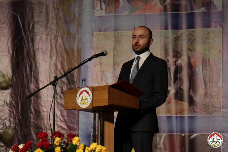 Заместитель министра культуры Северной Осетии покинул свой пост