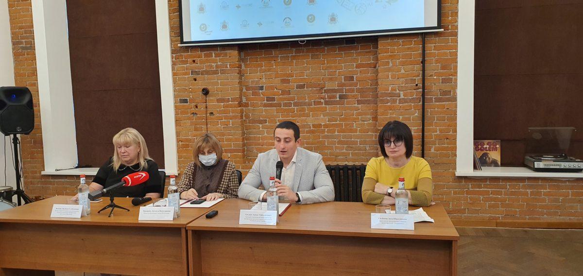 В Северной Осетии стартует конкурс профессионального мастерства для учителей образовательных учреждений