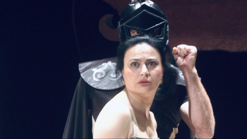 Дигорский театр откроет новый сезон в октябре спектаклем «Медея»