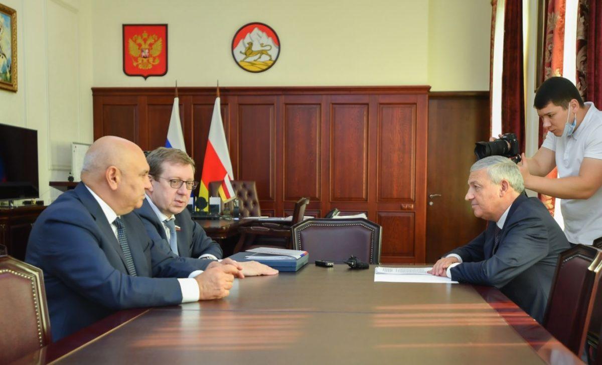 У сельскохозяйственной отрасли Северной Осетии большой потенциал