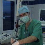 С гордостью о врачах: Денис Доев о работе в «грязной зоне» в КБСП