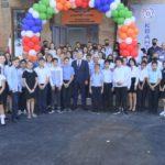 Детский технопарк «Кванториум» открылся в Моздоке