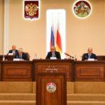 Контрольно-счетная палата Северной Осетии отметила 15-летие