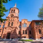 Во Владикавказе торжественно открыли духовно-просветительский центр