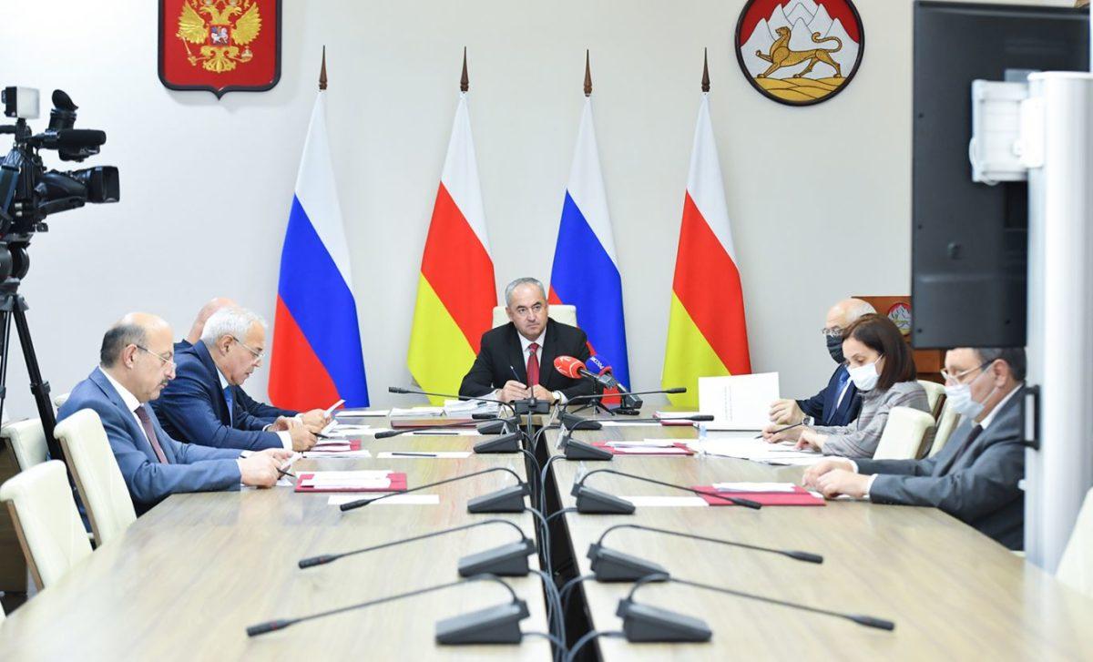Ардонский, Моздокский и Ирафский районы получат субсидии из дорожного фонда на 2021 год