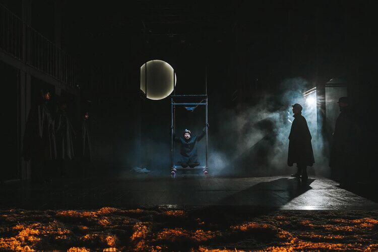 Северо-Осетинский Академический театр открывает юбилейный сезон премьерой спектакля «Ричард III»