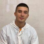 «Мы столкнулись с новым явлением»: медбрат Дзамболат Магкаев рассказал о работе в «красной зоне»