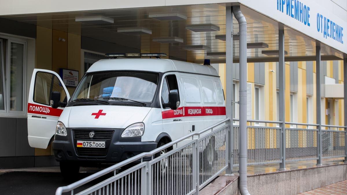 Первый смертельный случай от COVID-19 выявлен в Южной Осетии
