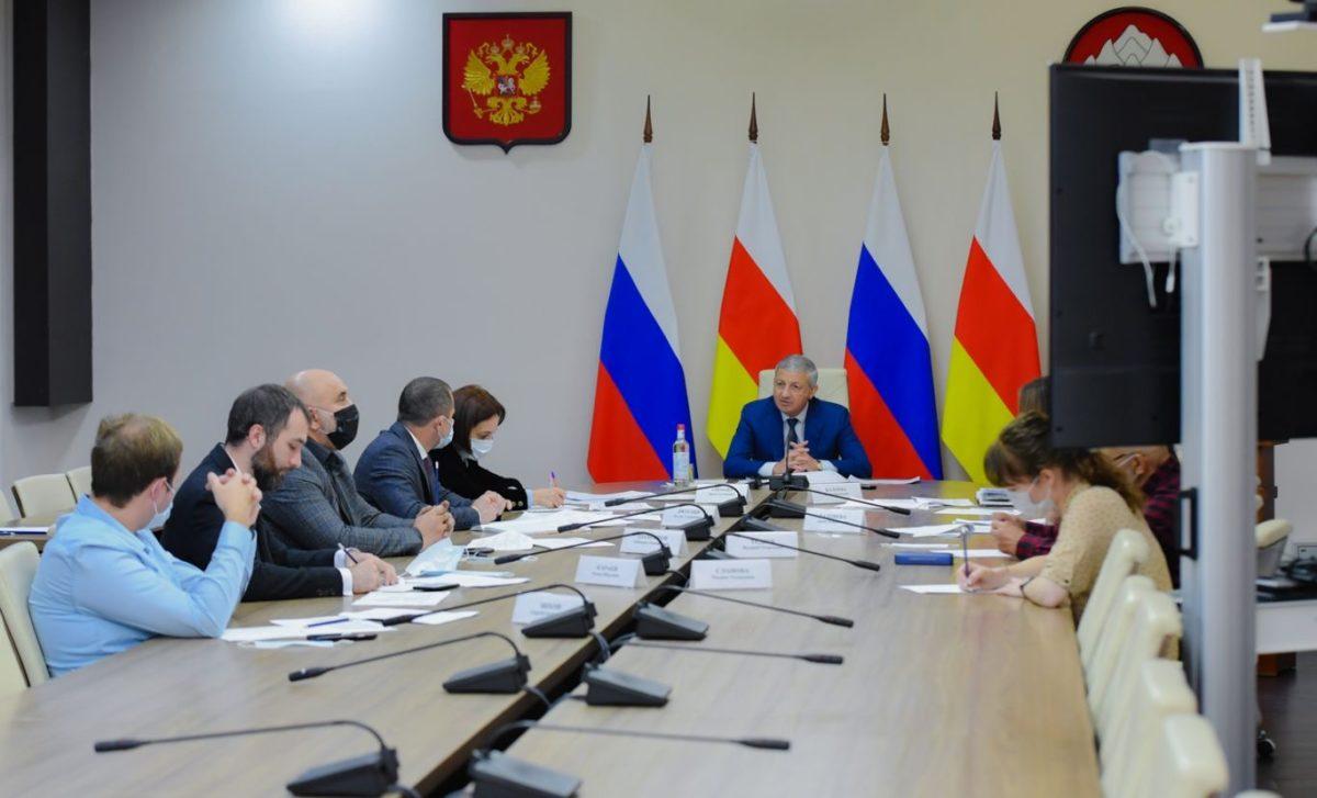 В Северной Осетии могут учредить награду за вклад в добровольческое движение