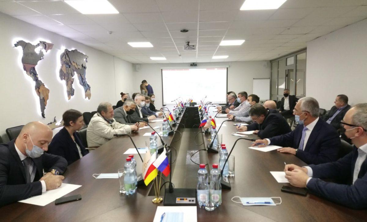 Миэкономразвития РФ актуализирует Стратегию социально-экономического развития СКФО