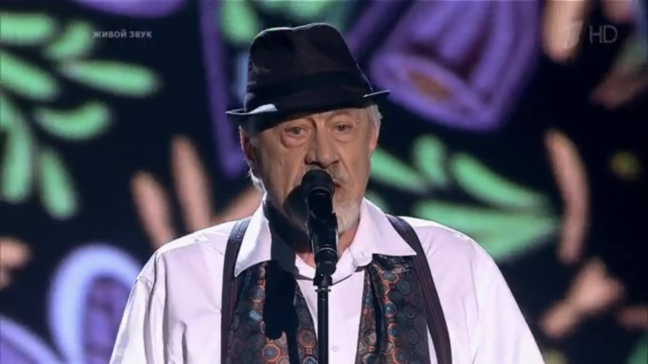 Заслуженный артист Северной Осетии остановился в шаге от суперфинала популярного телешоу