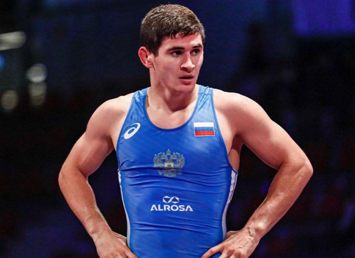 Чермен Валиев победил Давида Баева и стал чемпионом России