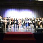 Герои 2020 года: в Северной Осетии торжественно наградили волонтеров акции #МыВместе