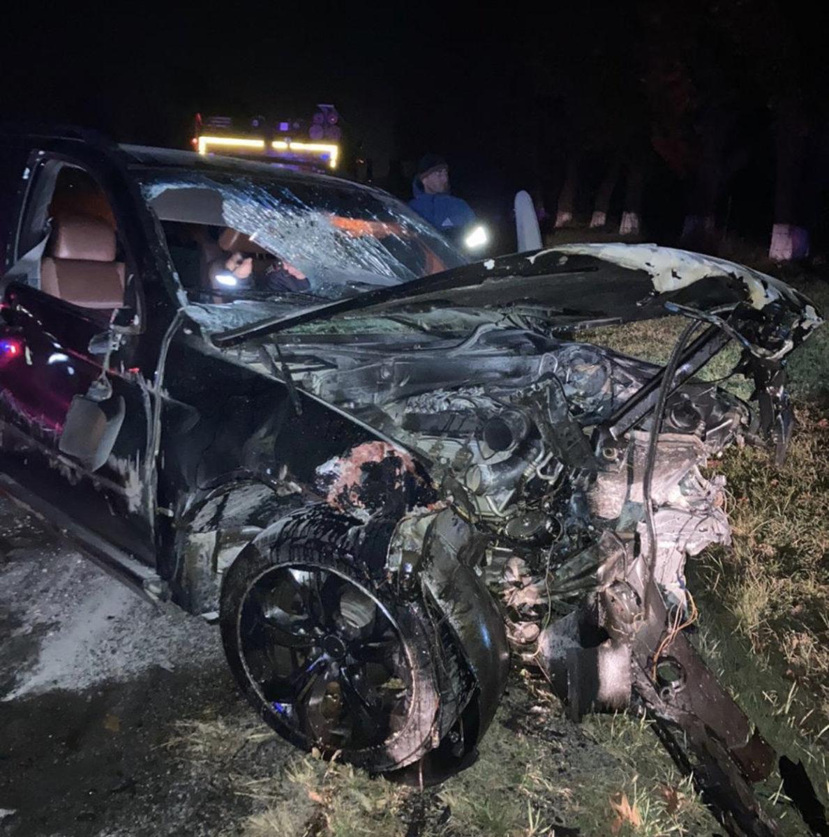 Два человека погибли в ДТП на дороге «Владикавказ-Алагир»