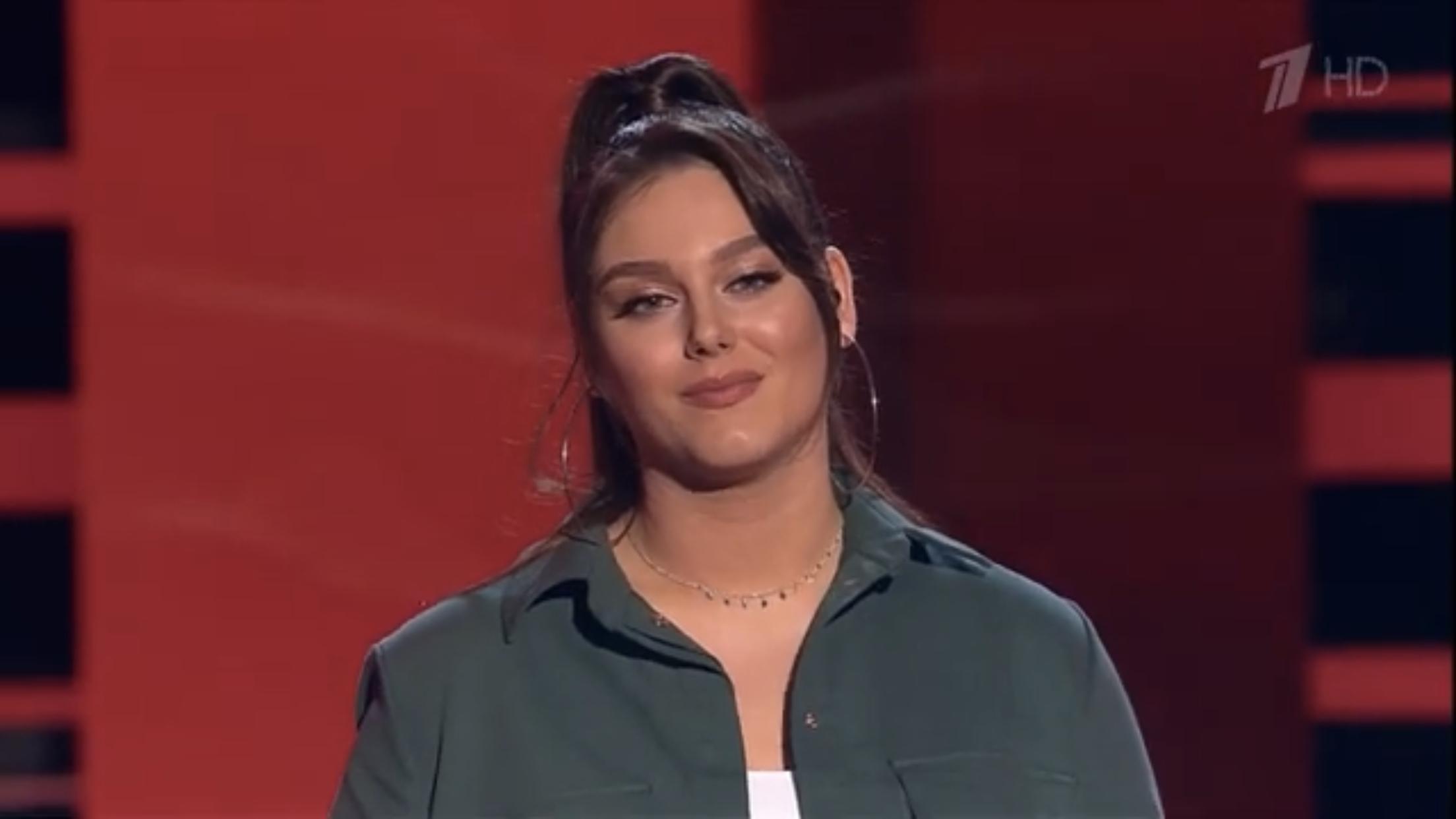 Жительница Моздока выступила в популярном телешоу