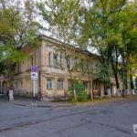 Во Владикавказе работы по реконструкции дома-музея Вахтангова начнутся в ноябре