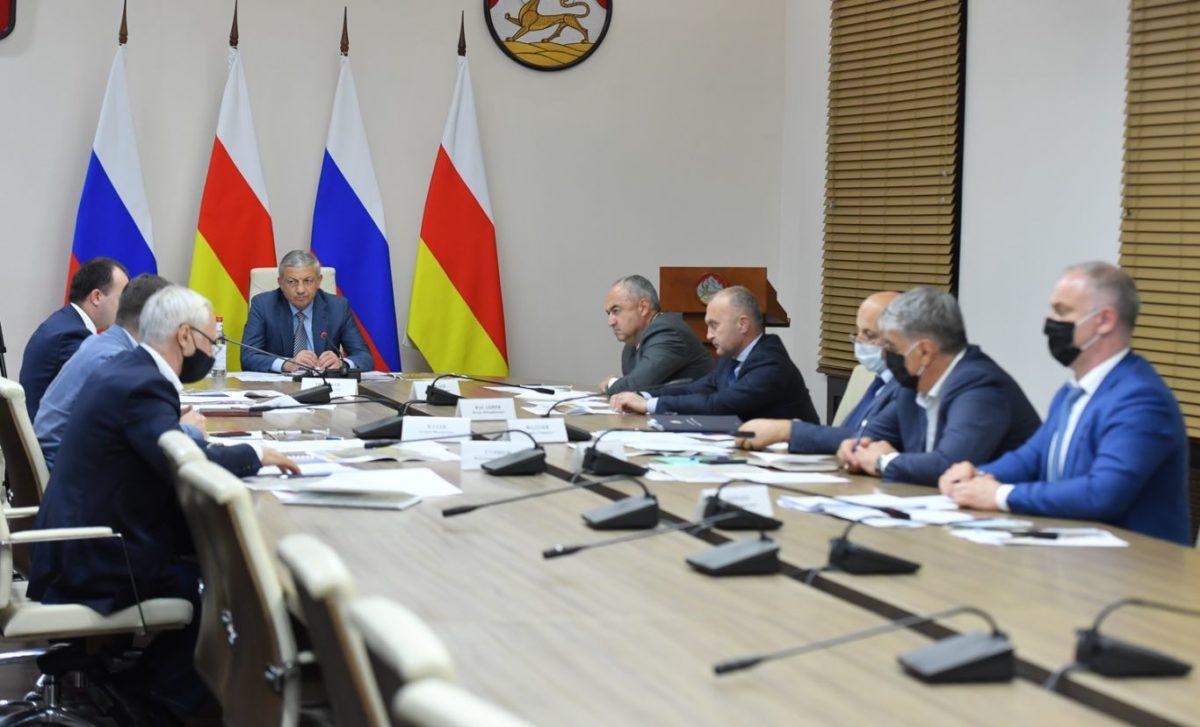 Переходим к активной фазе реализации ВТРК «Мамисон» – Вячеслав Битаров