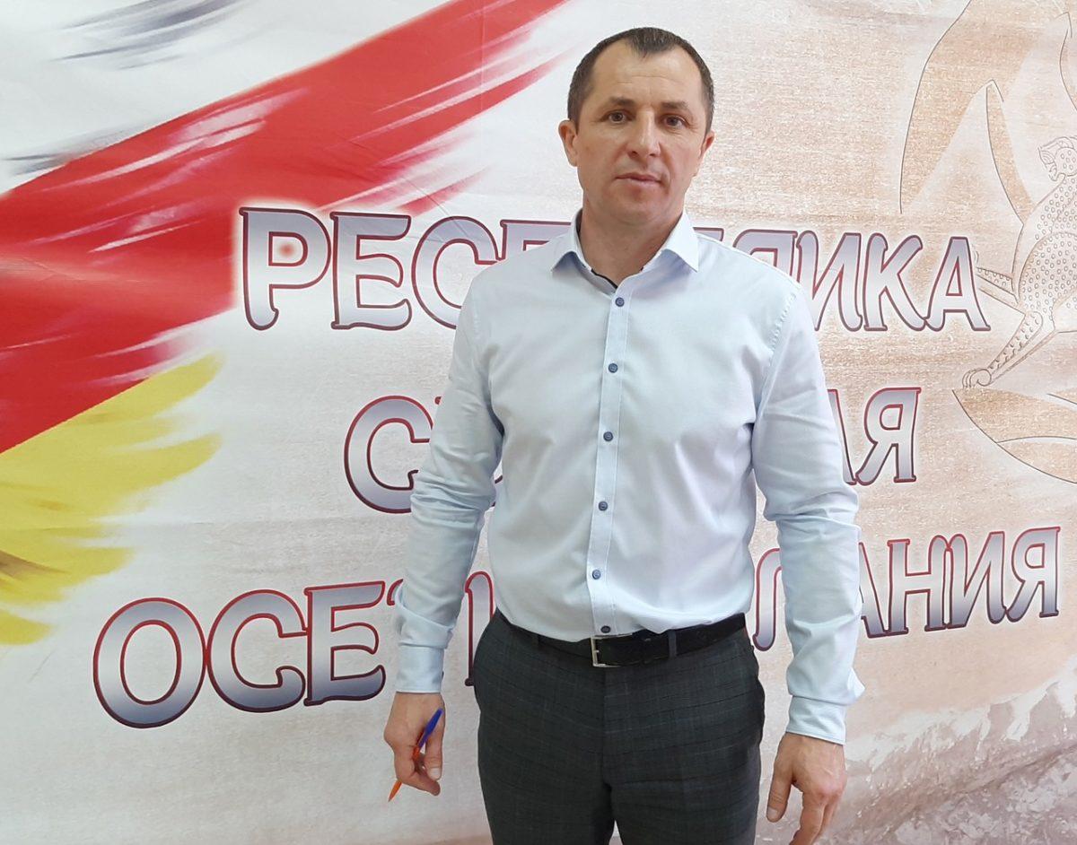 В Северной Осетии наблюдается подъем волонтерского движения – Руслан Джусоев