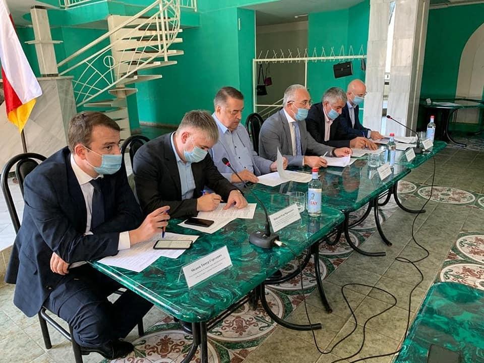 В районах Северной Осетии предпринимателям рассказали о формах поддержки бизнеса