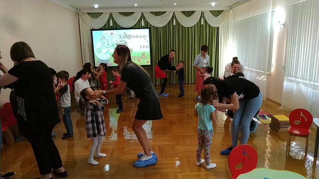 Владикавказский детский сад стал обладателем гранта Министерства Просвещения России