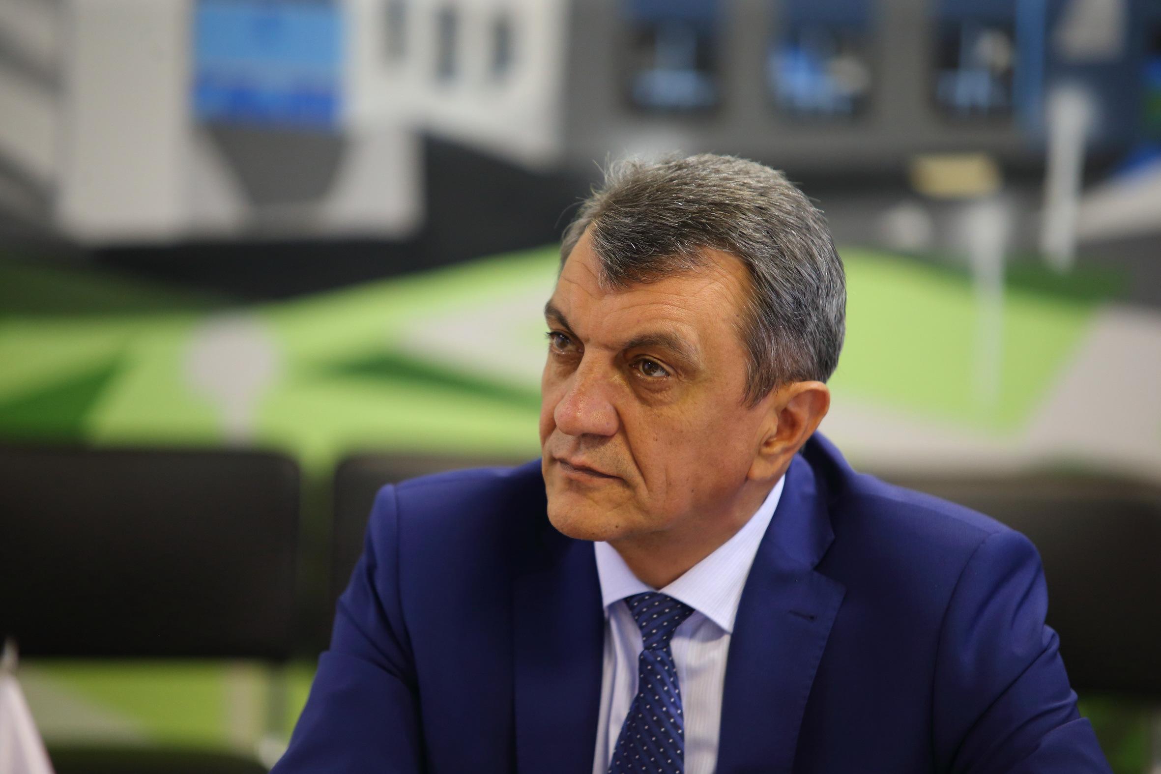 Евросоюз ввел санкции в отношении уроженца Северной Осетии
