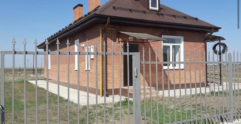В Моздокском районе построят 16 фельдшерских и фельдшерско-акушерских пунктов
