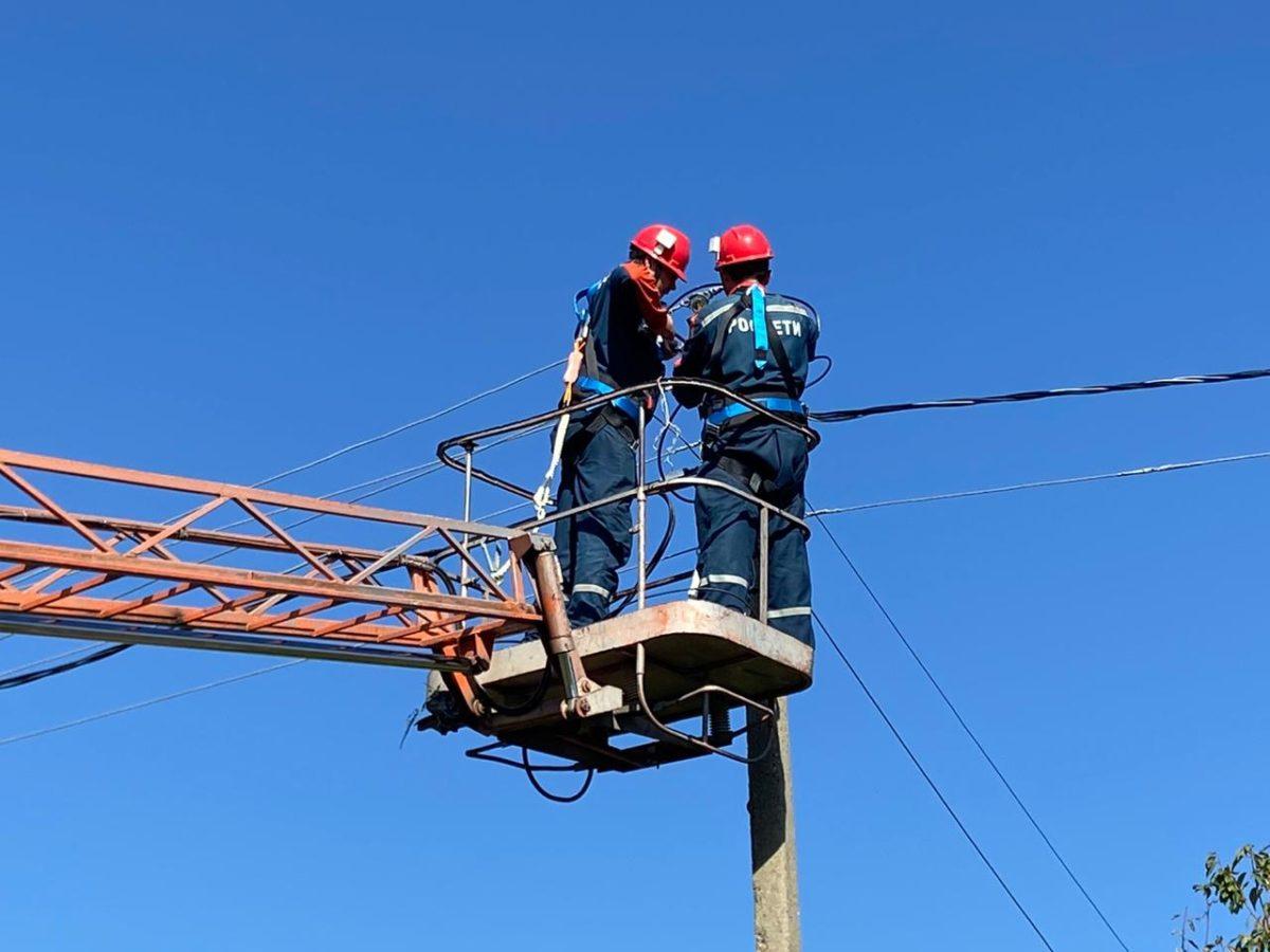«Россети Северный Кавказ» повысили надежность энергоснабжения в 10 селах Пригородного района