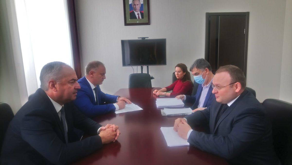 Власти Северной Осетии создают условия для реализации инвестиционных проектов