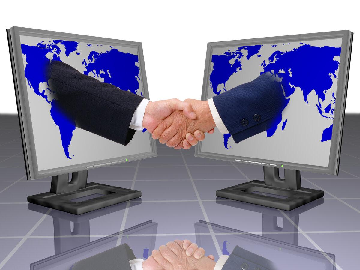 Продукция предприятий Северной Осетии выходит на электронные торговые площадки
