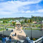 Северная Осетия торжественно отметила День города