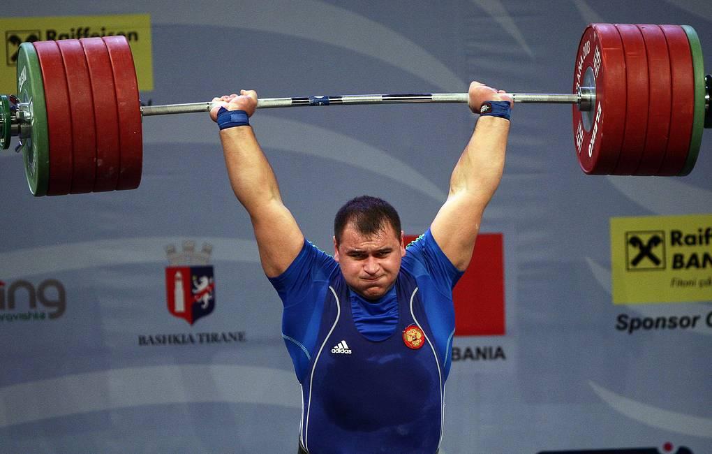 Руслан Албегов и Тима Туриева дисквалифицированы за допинг