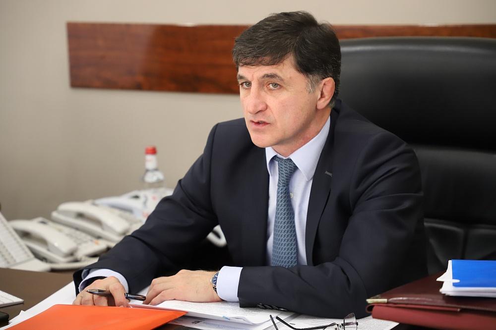 Тамерлан Фарниев поздравил жителей Осетии с Джеоргуыба
