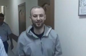Бывшему сотруднику прокуратуры Сослану Созанову изменили меру пресечения