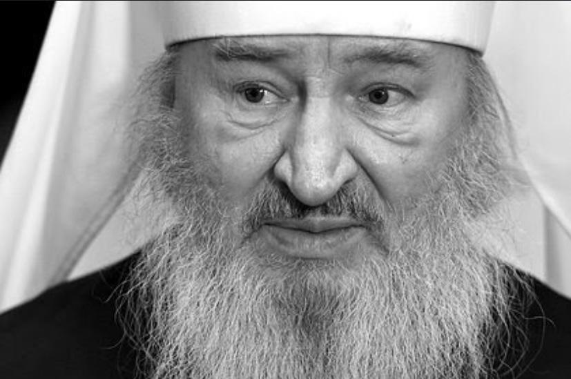 Ушел из жизни бывший Ставропольский и Владикавказский архиепископ Феофан