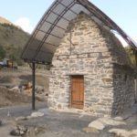 Археологические раскопки на территории Нузальской часовни завершены