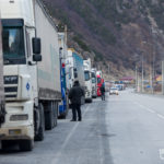 Реконструкцию КПП «Верхний Ларс» на границе с Грузией планируют завершить к 2022 году