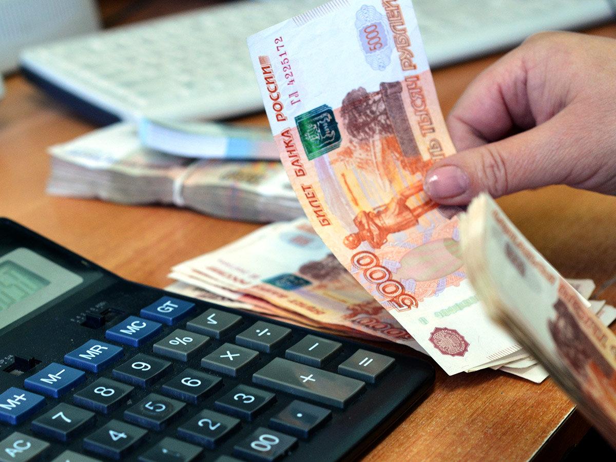 Северная Осетия лидирует по уровню зарплат в СКФО