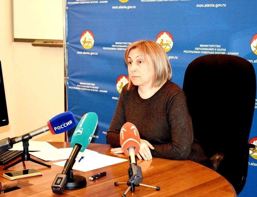 В республике создаются условия для детей с ограниченными возможностями здоровья – Людмила Башарина