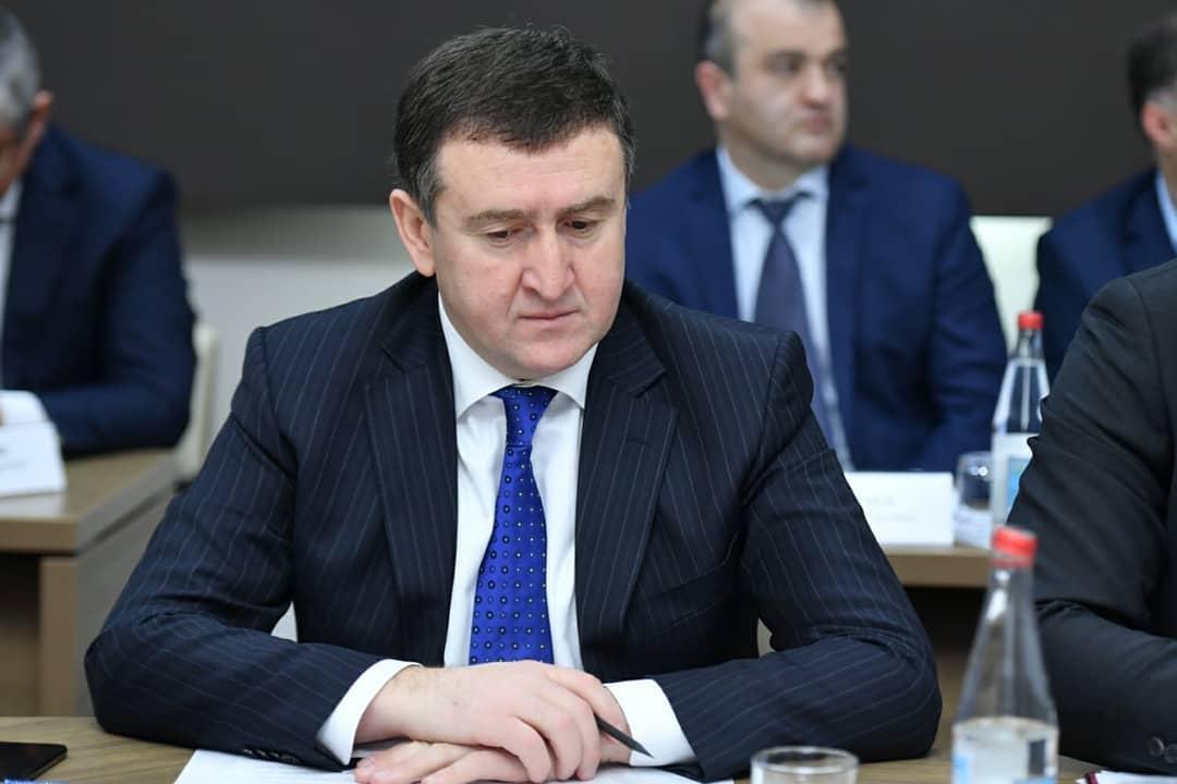 Источник назвал имя нового министра природных ресурсов и экологии Северной Осетии