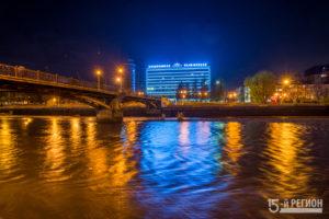 От строительства новых школ до реконструкции парков: как менялся Владикавказ в 2020 году