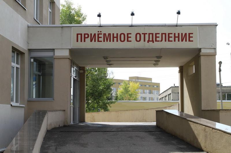 В реанимации ковид-стационаров Северной Осетии находятся более ста человек