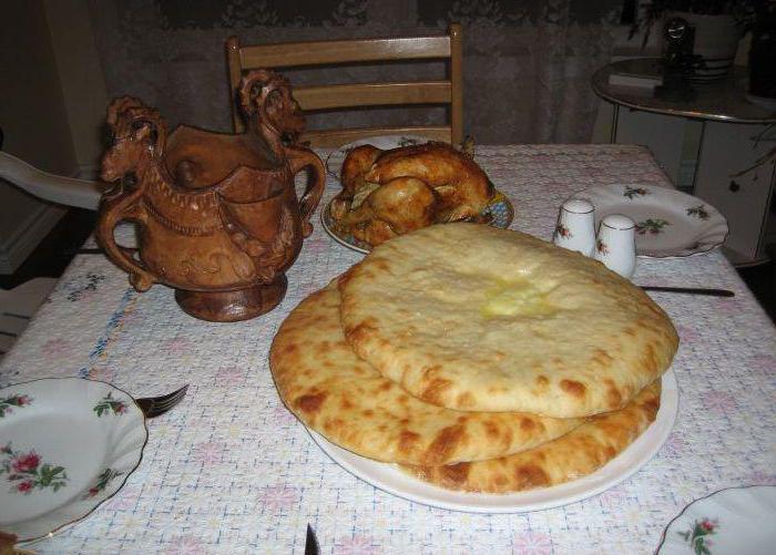 В Осетии отметят Бынаты хицауы æхсæв