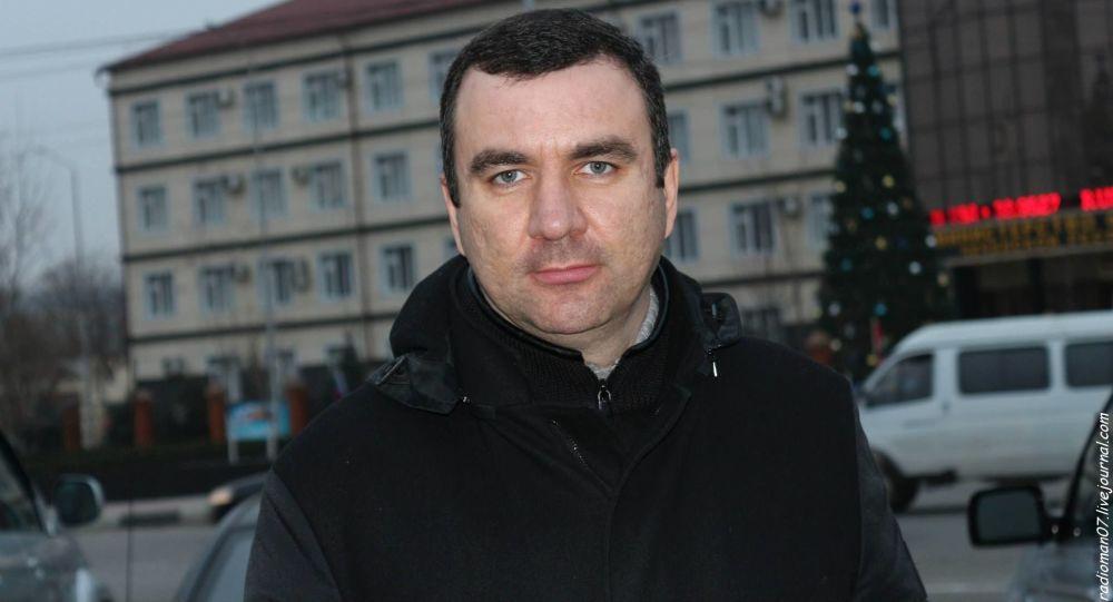 Предприниматель из Владикавказа привился от COVID-19 и рассказал о самочувствии после получения вакцины