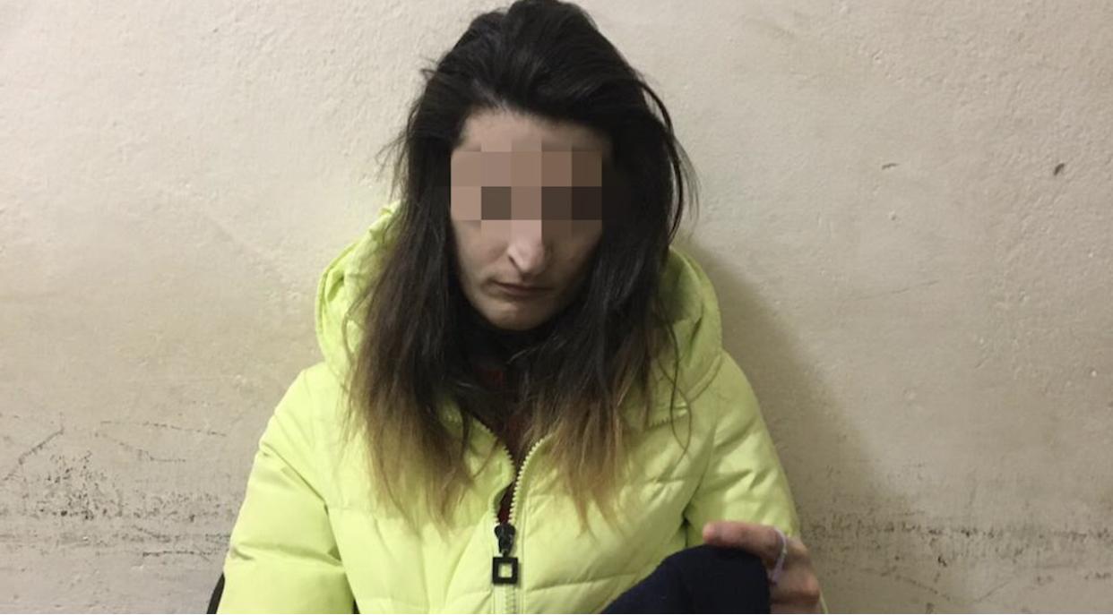 Полицейские нашли разыскиваемую Регину Бутаеву