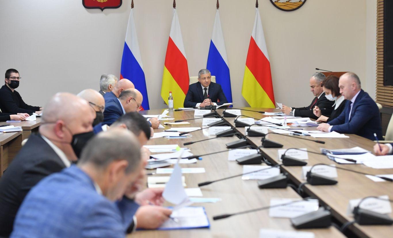 Руководство районов должно оказывать содействие новому регоператору по обращению с ТКО – Вячеслав Битаров