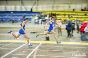 Чемпионат и первенство СКФО по легкой атлетике во Владикавказе