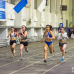 Сборная Северной Осетии заняла второе место на первенстве СКФО по легкой атлетике