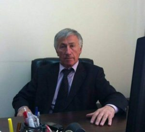 Ушел из жизни экс-депутат парламента Северной Осетии Валерий Гизоев