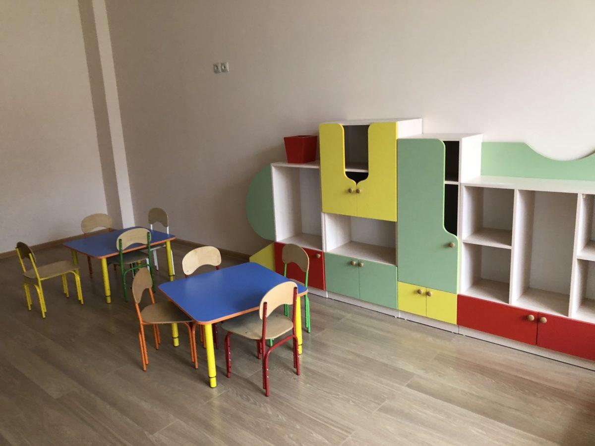 В Северной Осетии построят восемь детских садов