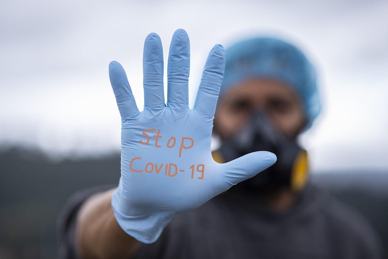 ВОЗ: Пандемия COVID-19 закончится в начале 2022 года